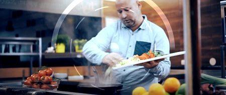 TV ZNĚLKA - Celebrity Kitchen Show - Petr Erin Kováč